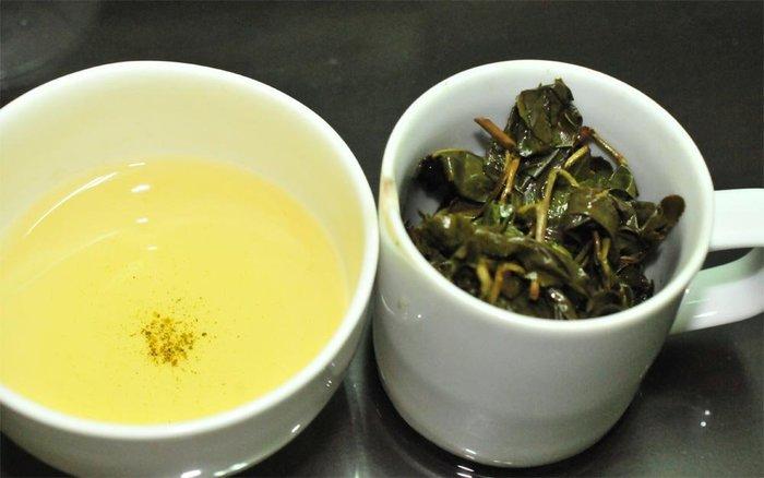 【極上茶町】嚴選把關好茶~水蜜桃故鄉《拉拉山茶區》高山茶 烏龍茶 100%台灣茶『 1斤』