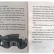 瘋狂學校一季21冊 【送音頻】英文原版美國小學推薦讀物My Weird School初級章節橋梁漫畫書6-7-12歲校園課外趣味故事小說漫畫