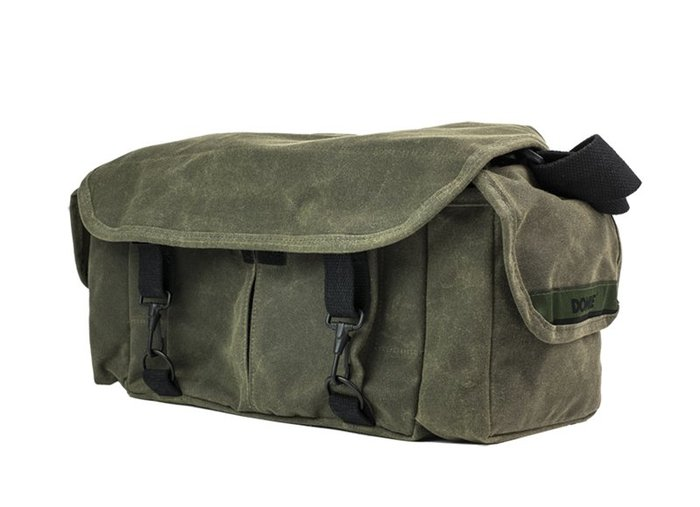 @佳鑫相機@(全新品)DOMKE F-2 相機背包 WAX仿舊復古綠色 美國製造 1機4鏡 Nikon、Canon適用