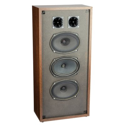 GEM TC-60 60 WATTS 3 WAYS ACTIVE SPEAKER CABINET