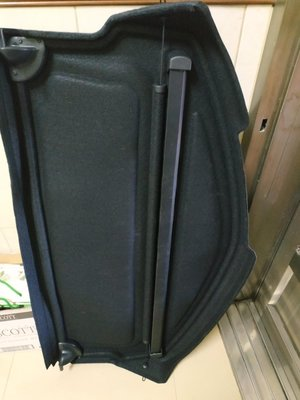 citroen xantia X1 1.8 後行李箱隔板