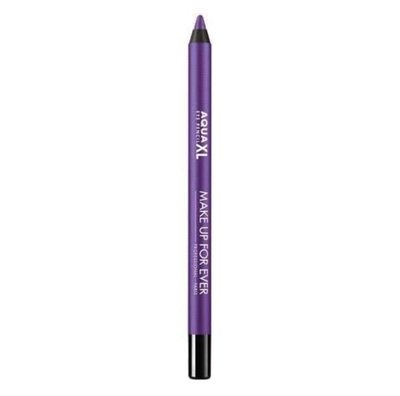 * Make Up For Ever Aqua XL Eye Pencil 高效防水眼線筆 # I-90 Purple