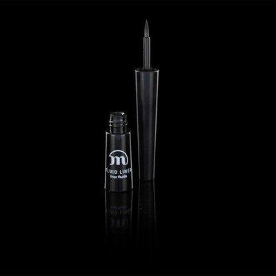 ☆彩妝大師☆荷蘭彩妝make-up studio 流金煙燻眼采液 2.5ml 黑色 (金屬光 )