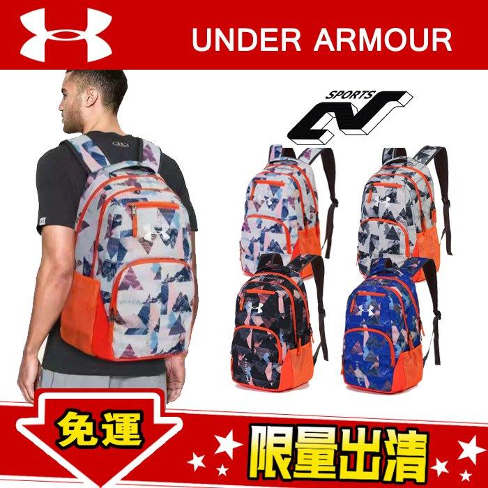 Under Armour 安德瑪 UA Recruit 風暴健身運動雙肩背包 學生書包