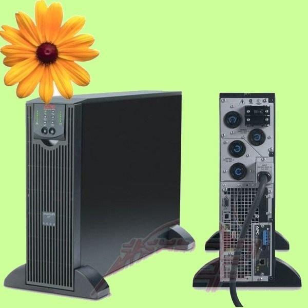 5Cgo【權宇】APC Smart-UPS 3000VA 2100W 220V 不斷電 SURT3000XLTW 含稅