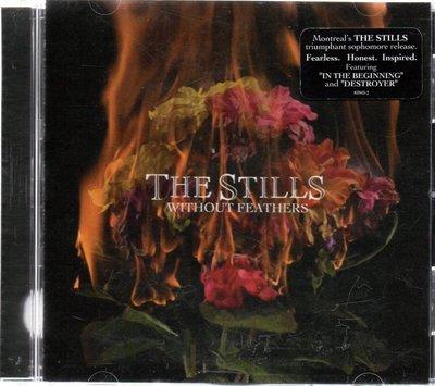 The Stills 史提爾樂團 羽化 條碼打洞 580500001603 再生工場02