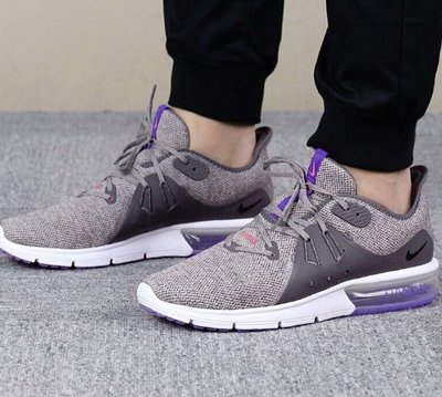 【RS只賣正品】Nike Air Max Sequent 3 慢跑鞋 921694-013