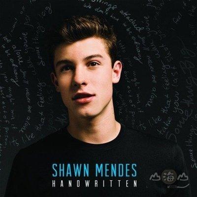 【優惠】【進口版】手創音樂 Handwritten / 尚恩曼德斯 Shawn Mendes---4713555