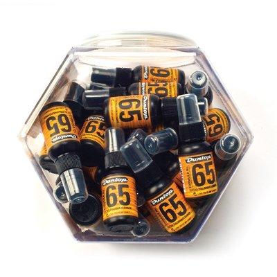 《小山烏克麗麗》美國 Dunlop 65 保養油 清潔亮光油 吉他 烏克麗麗 貝斯 平光霧面可用 1oz 651J