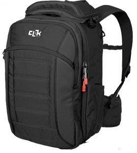 【日產旗艦】CLIK ELITE CE713 美國戶外攝影品牌 15吋筆電 專業達人Pro Express雙肩攝影後背包