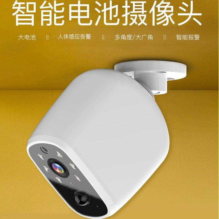 5Cgo【代購】喬安可搭配太陽能充電待機90天免施工配線監控攝影手機遠程高清監視+TF卡錄影+可月付45元可雲存儲 含稅