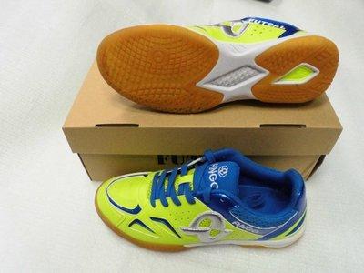 ^^n0900^^【台灣健立最便宜】2018 ANGO 室內足球鞋  FUTSAL IN 尺寸:23~28CM
