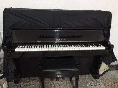 日本製 YAMAHA U1 直立鋼琴