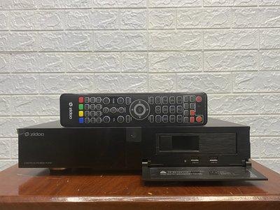 桃園-音響驛站- 芝杜 Zidoo Z1000 PRO 4K UHD多媒體播放機(歡迎器材交換、買賣估價)