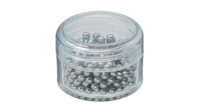 WMF 不鏽鋼清潔珠 器皿除垢珠 清潔玻璃、鋼製、陶瓷器皿底部汙垢