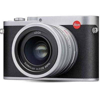 順通數碼相機旗艦店Leica Q Silver (Typ 116)