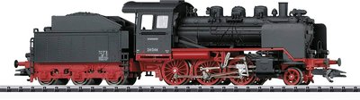 Trix 22324 DB BR24 Steam Locomotive III (DCC-Sound)