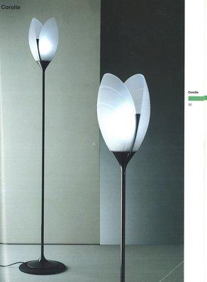 意大利牌子 ARTELUCE 地燈