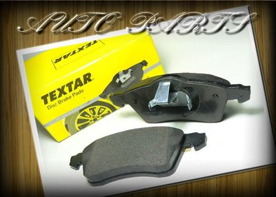 線上汽材 德製TEXTAR 剎車來令/煞車來令/來令片/煞車皮/剎車皮/前 RX270 12-