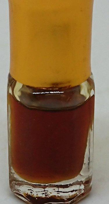 天然  味香  濃甜  香醇的 加里萬丹 沉香油  約5CC