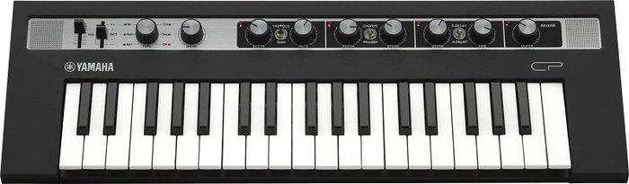 造韻樂器音響- JU-MUSIC - 全新 YAMAHA reface CP 37鍵 合成器