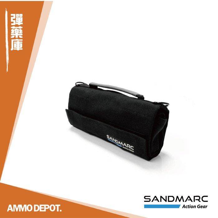 【AMMO DEPOT.】 SANDMARC Gopro 運動相機 手提 斜背 隨行包 兵器包 收納包 SM-203