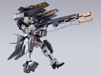 機甲模型萬代 BANDAI MB 高達OO 通販 力天使R3 Metal Build 機甲成品模型