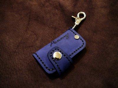 KH手工皮革工作室 MIT馬自達2019 2020 MAZDA-3 CX-30 SMART KEY 晶片感應鑰匙包皮套