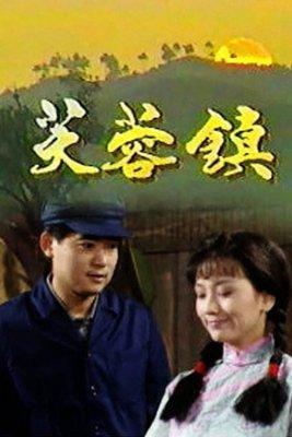 《芙蓉鎮》趙雅芝,沈孟生,蕭大陸,云中岳7張 DVD