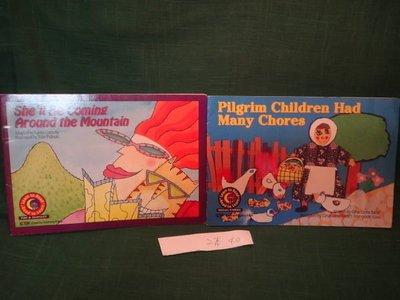 【愛悅二手書坊 12-15】Pilgrim Children Had Many Chores+She