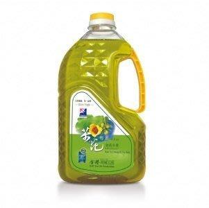 金椿茶油工坊 金椿金花小菓 1800ml/瓶