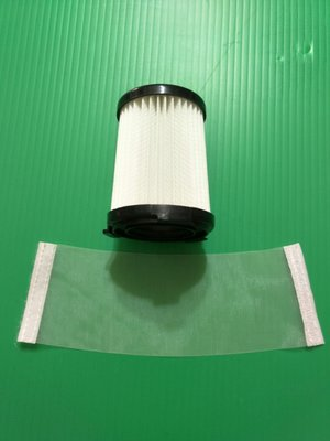 【濾心含沙網一顆裝】山崎 YAMASAKI 吸塵器HEPA SK-V1/SK-V2 /奇美SA1PH0