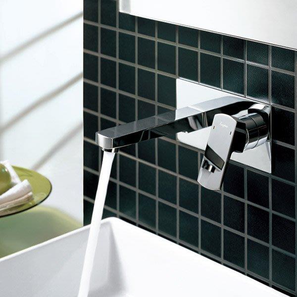 《101衛浴精品》BETTOR 格蘭系列 埋壁式 面盆龍頭 FH 8289-D55 歐洲頂級陶瓷閥芯【免運費】