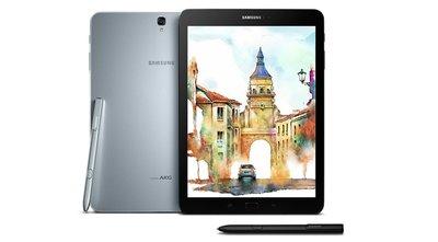 全新 三星 SAMSUNG Galaxy Tab S3 Wi-Fi 配備 0.7mm 筆尖 S Pen 觸控筆 平板電腦