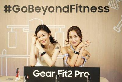 熱賣點 三星 Galaxy Gear Fit 2 Pro (R365) 全新