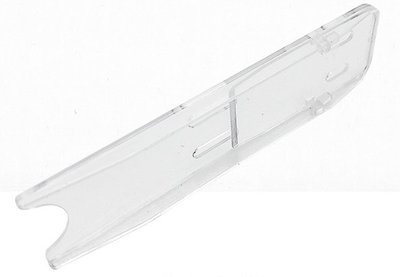 【老羊樂器店】透明竹片盒 可裝 中音 次中音 高音 黑管 竹片 管樂配件