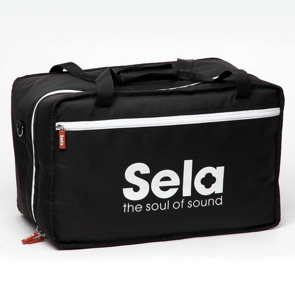 ☆唐尼樂器︵☆德國品牌 Sela Accessories 系列 SE 005 木箱鼓攜行袋