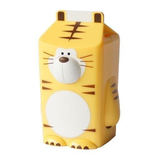 {藤井小舖}Furijjizu Fridgeezoo 24老虎冰箱小工具特價999