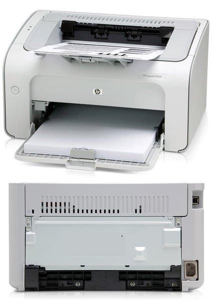 (保固半年)HP LaserJet P1005 雷射印表機   Yahoo奇摩拍賣