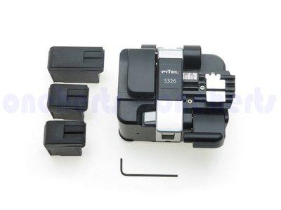 老師傅的最愛 日本古河電工 FITEL S326 光纖切割刀 保證真品 專業人士指定專用 熔接機工具