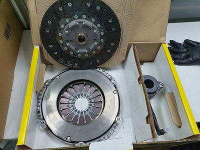 AUDI TT 8N 系列 6速手排 離合器組 LUK 歐洲產
