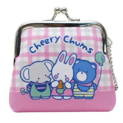 Sanrio 日本正版 Cheery Chums 散紙包
