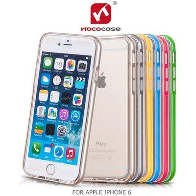 【MIKO手機館】HOCO APPLE IPHONE 6 4.7吋 施特系列閃光殼 PC+TPU雙重材質 保護殼(ID5