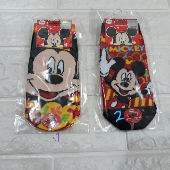 襪米奇台灣製造小童襪