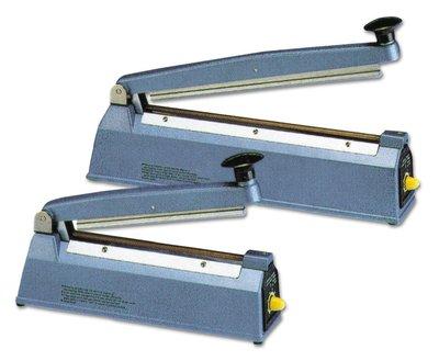 WO-300H瞬熱型手壓封口機 台灣製造 手壓式 包裝機 桌上型 稅外加