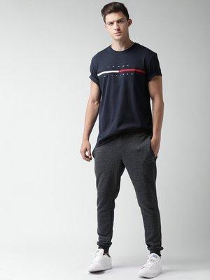 【TH男生館】☆TOMMY HILFIGER短袖T恤/熱銷款☆【TOM001D2】(XS-S-M-L-XL)