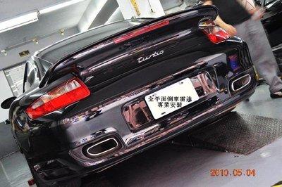 原廠型全平面倒車雷達)專業安裝.GLC.C250.328.CLA 獨家榮獲Option改裝車推薦