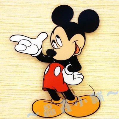 晶鑫小舖 正版 迪士尼 米奇 米妮 相愛 防水貼 貼紙 安全帽貼紙 機車貼紙 行李箱貼紙
