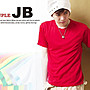 JB 專業衣廠【S2193】 圓領素面高機能性快速...