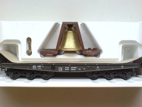 HO 84866 MARKLIN 限量紀念列車(馬克林系統)